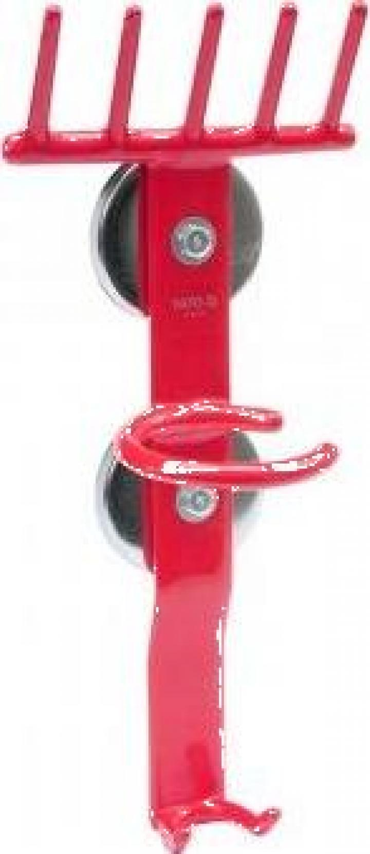 Suport pentru scule si accesorii pneumatice Yato YT-08707