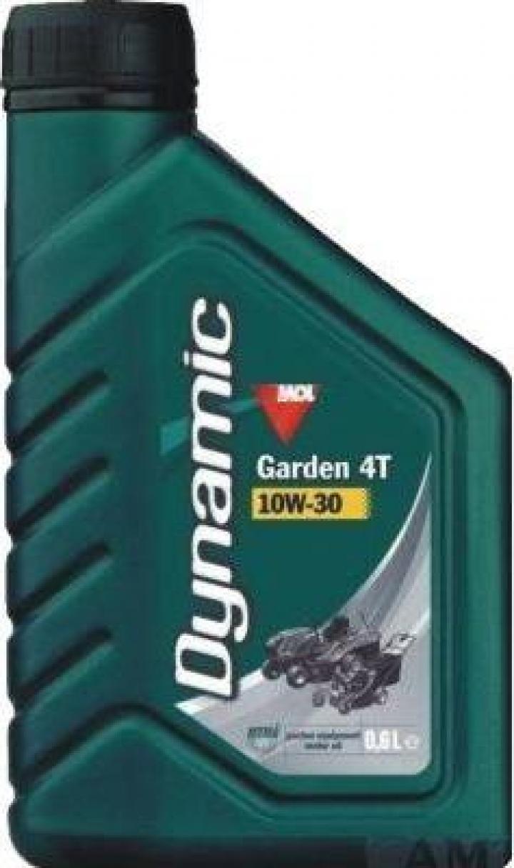 Ulei sintetic Mol Dynamic Garden 10W30 - 0.6L
