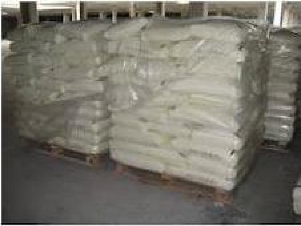 Soda caustica fulgi (sac 25 kg)