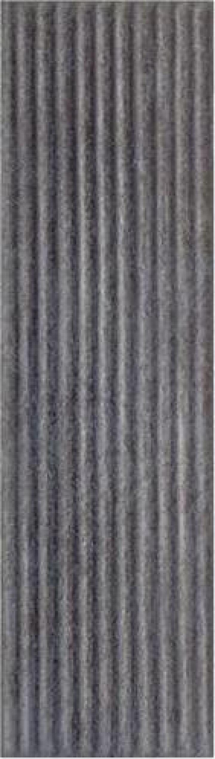 Caramida aparenta Bazalto Grafit B Elewacja Struktura Plytka