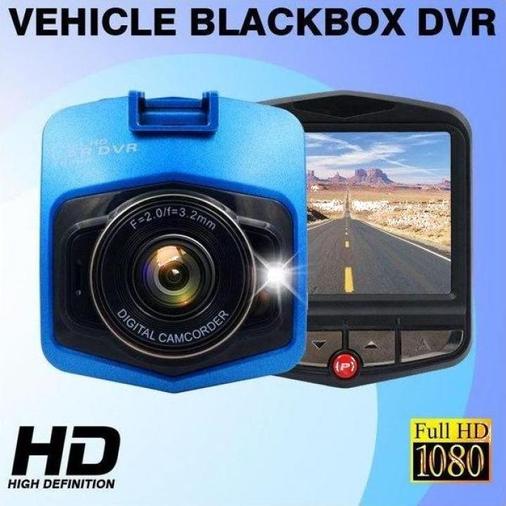 Camera video auto 1080p Full HD digitala