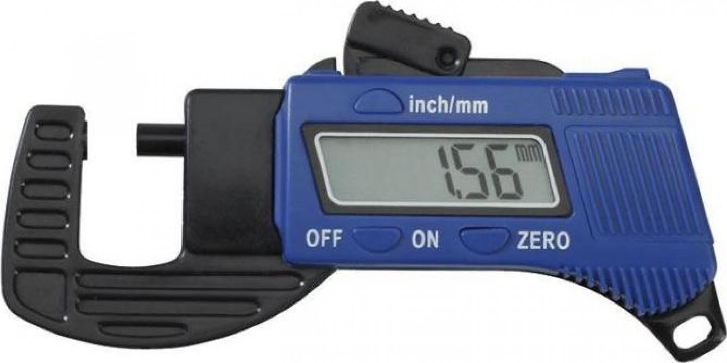 Tester digital pentru grosime M062