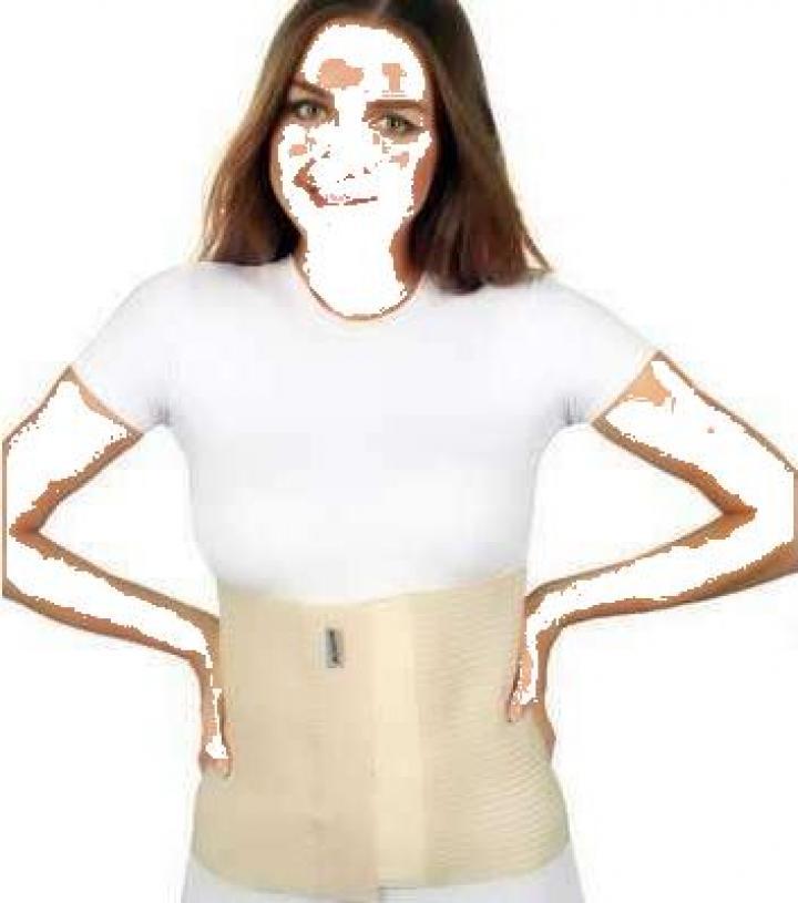 Centura lombara de protectie spate 420H