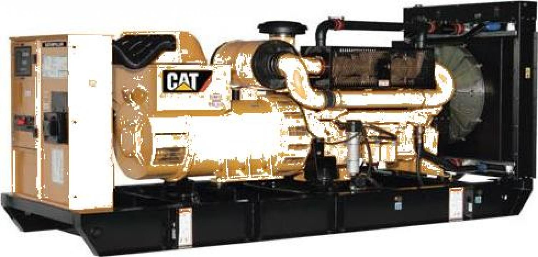 Generatoare de curent diesel 700 kVA