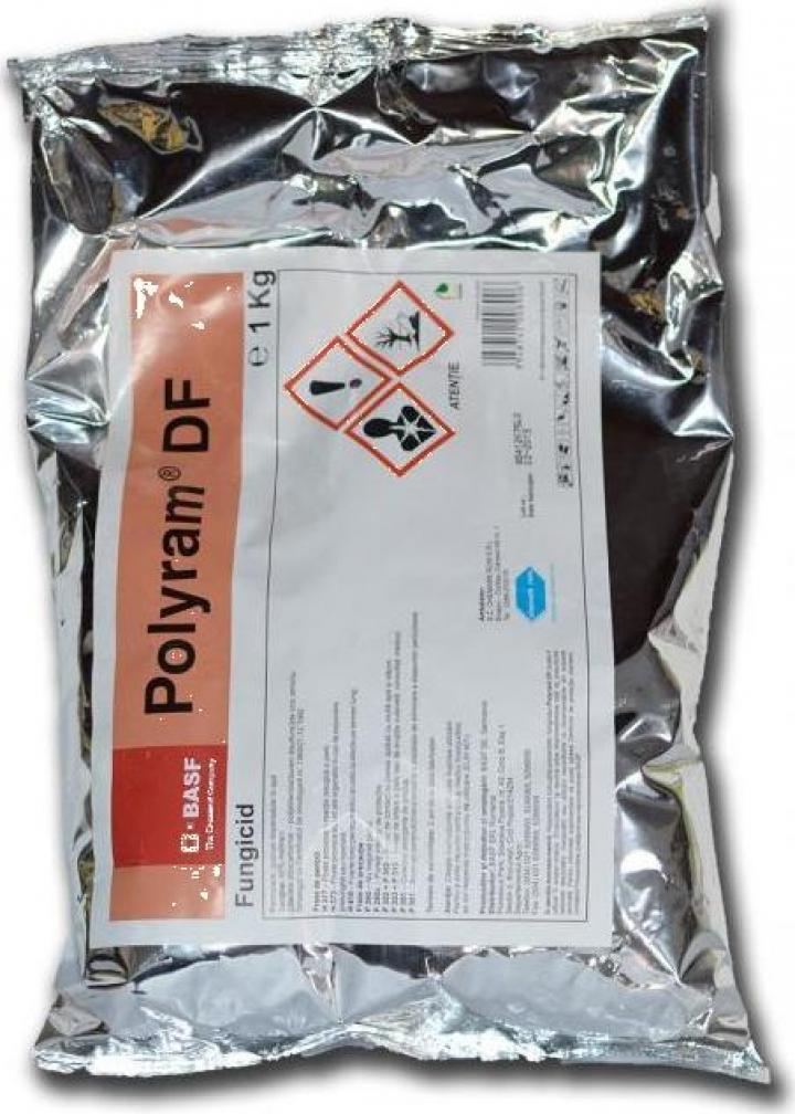 Fungicid Polyram DF 1 KG