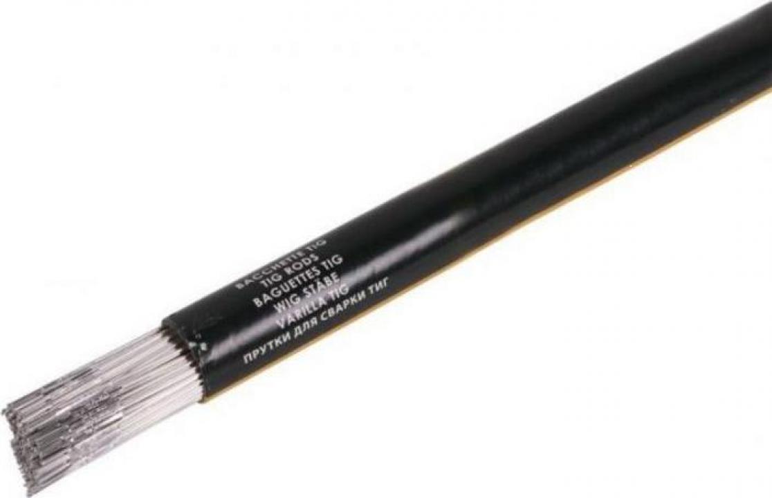 Cablu sudura Tig aluminiu 2,4mm 1 metru 2kg