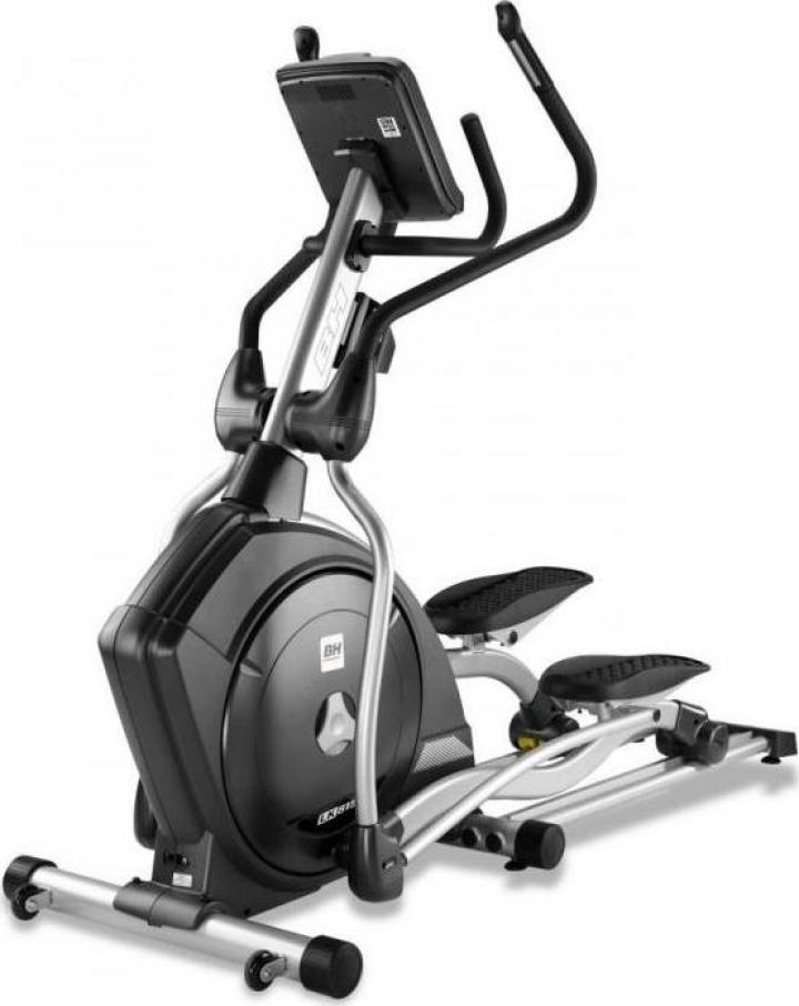 Bicicleta eliptica BH Fitness Hipower LK8150
