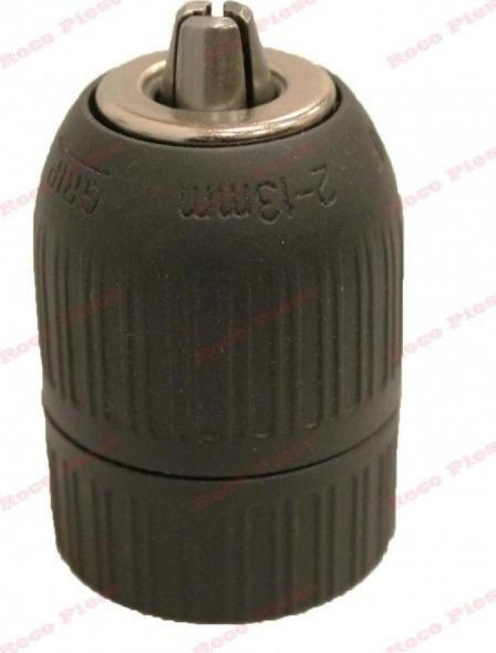 Mandrina bormasina plastic (2 - 13 mm)