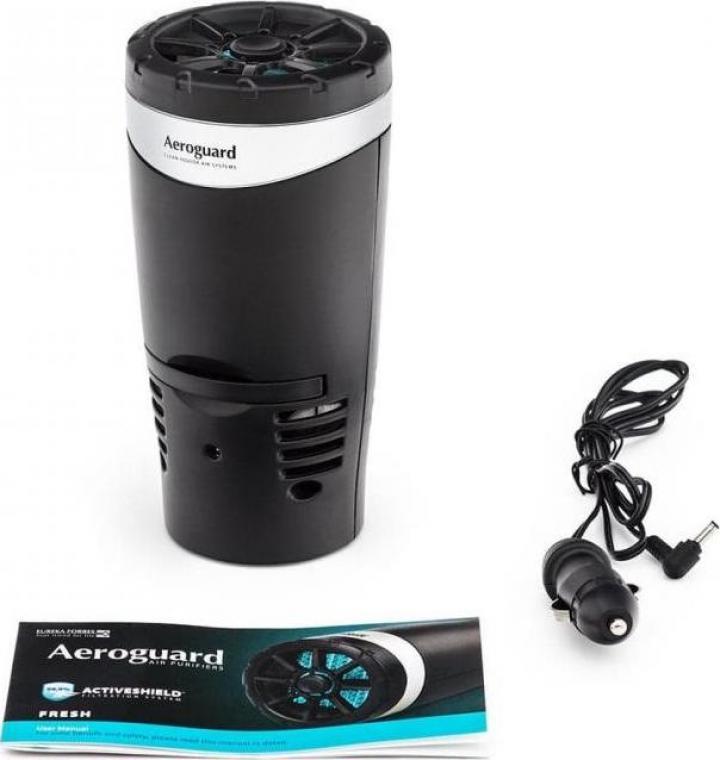 Purificator de aer auto Aeroguard Fresh Air Purifier