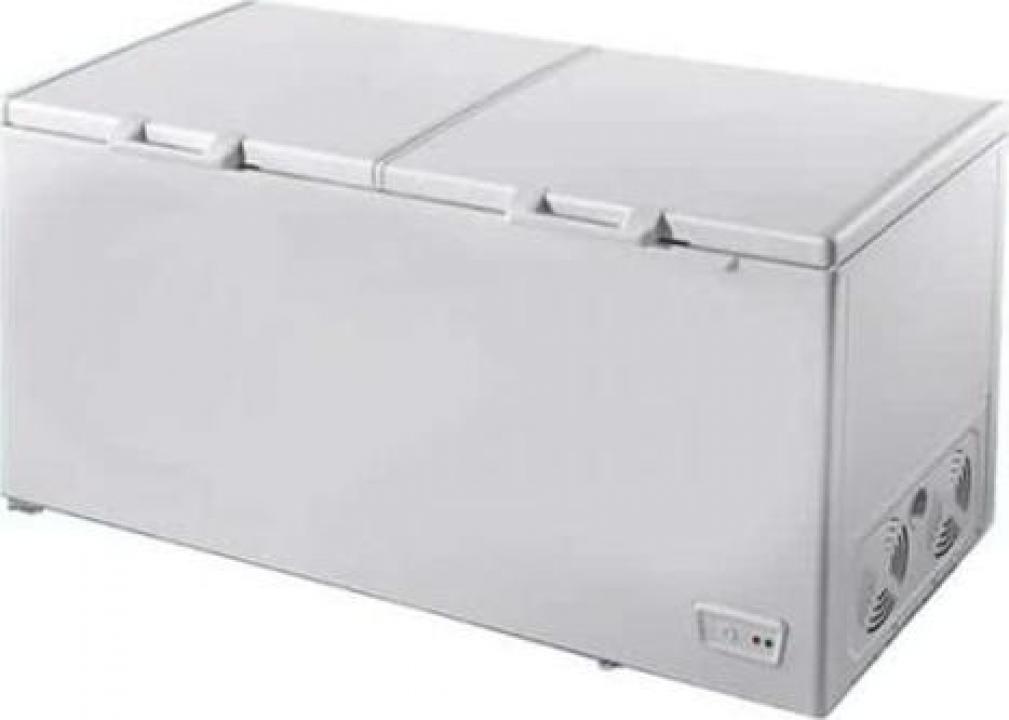 Lada de congelare 520 litri