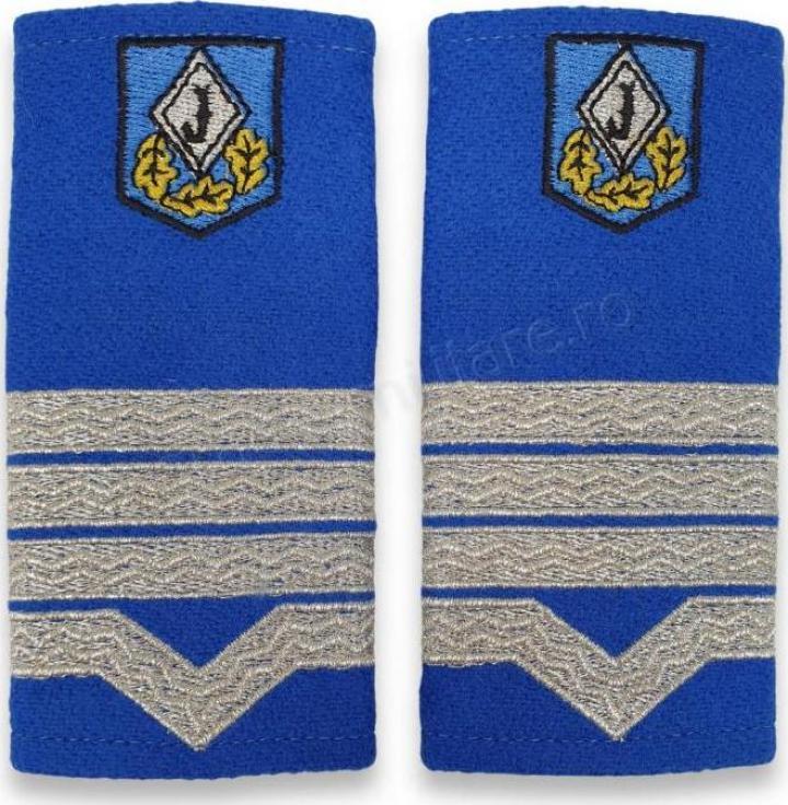 Grade maistru militar clasa 2 jandarmi