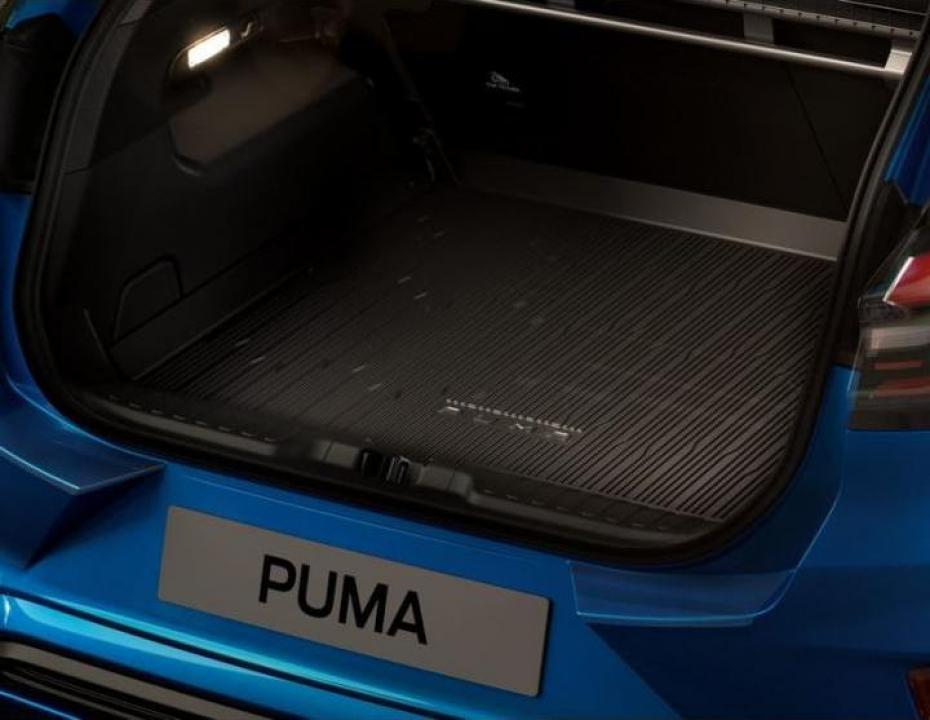 Tavita portbagaj Ford Puma (original)