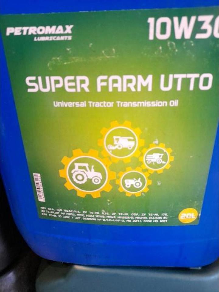 Ulei de motor Petromax 10w30 20 litri