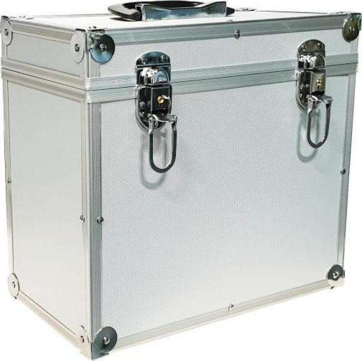 Cutie aluminiu pentru transport ProWeld ABOX01
