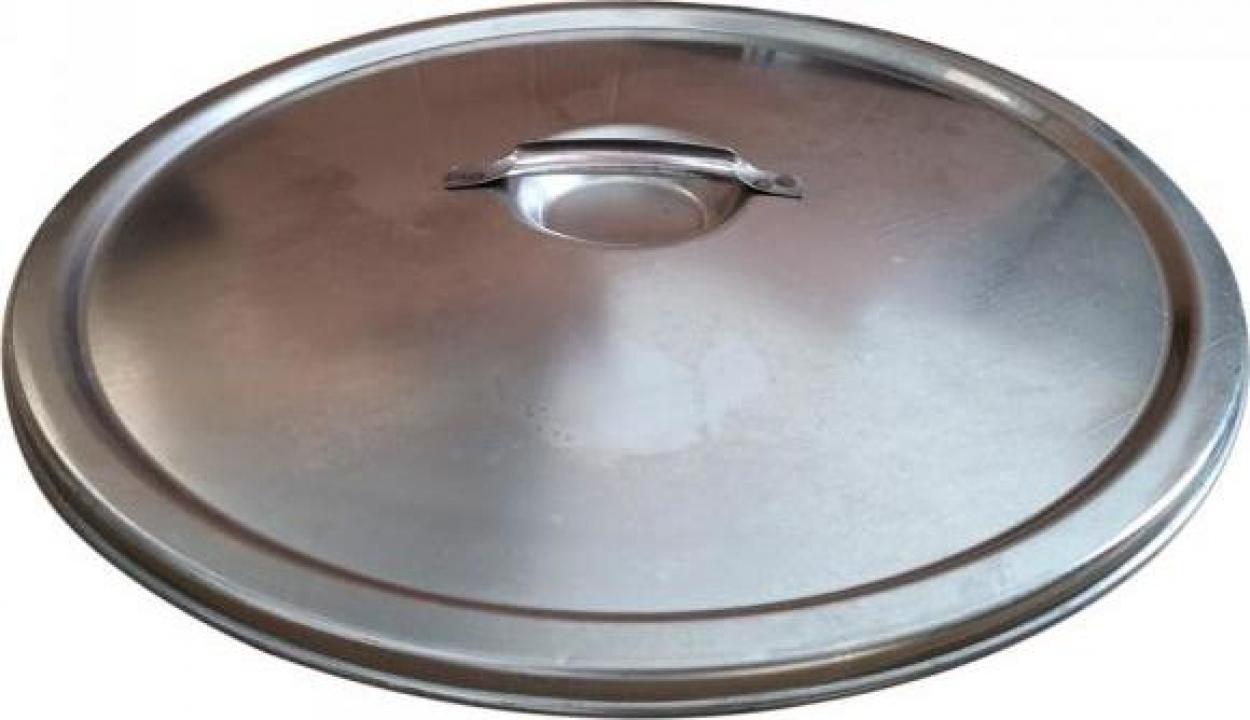 Capac antipraf pentru cisterna Marchisio CP100, 1000 mm