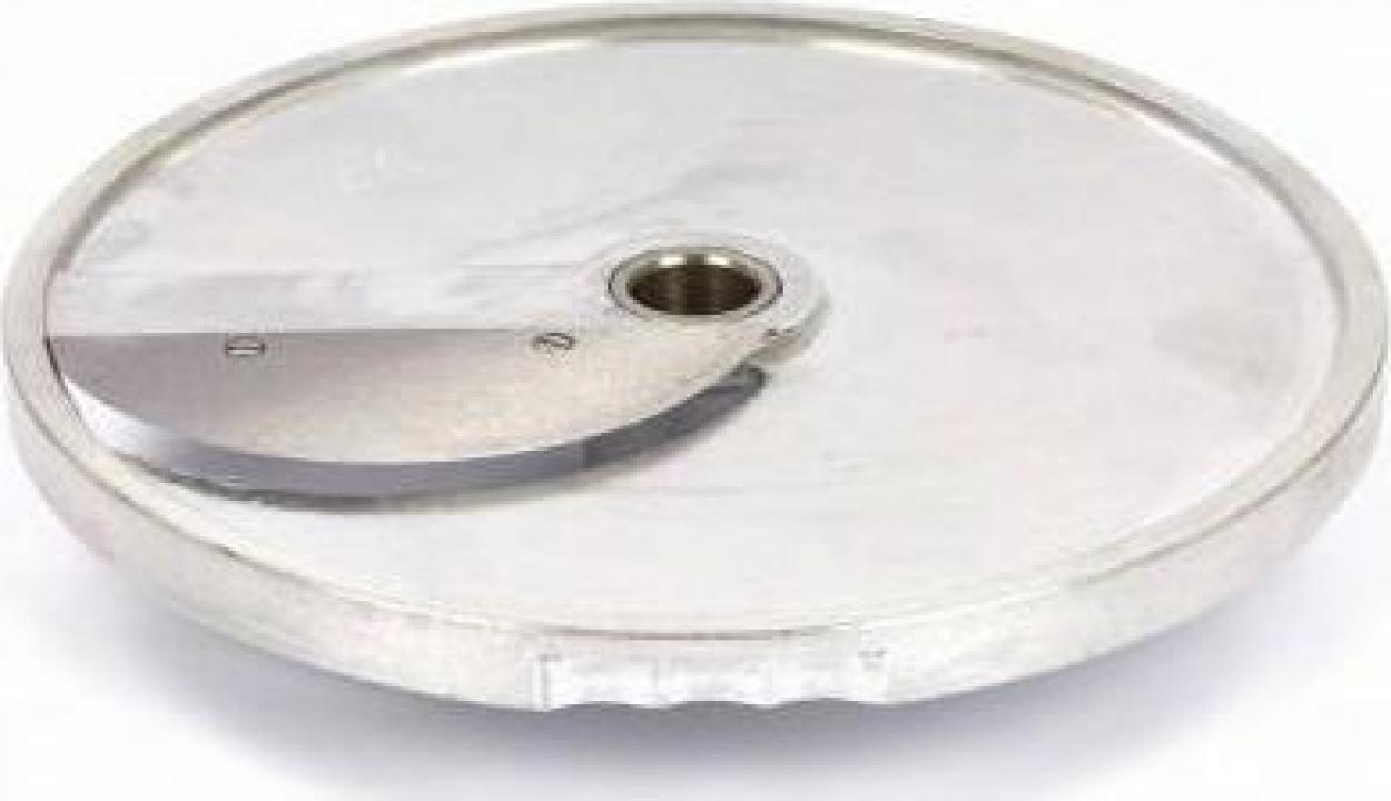 Disc lama curbata pentru feliat 5 mm