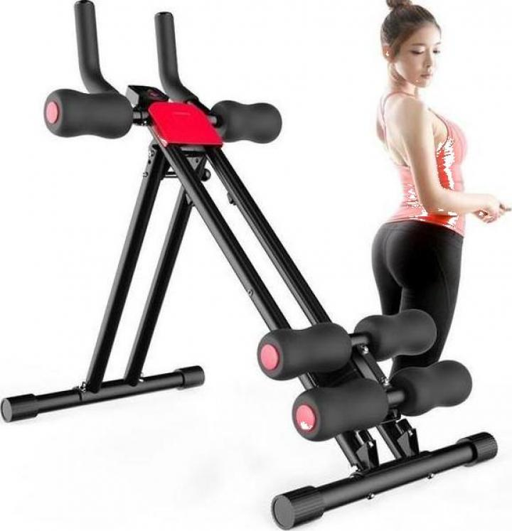 Aparat multifunctional pentru fitness Ab Generator
