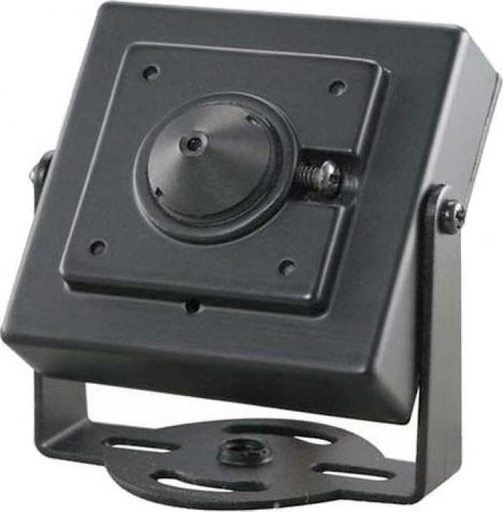 Camera supraveghere ascunsa Mini SS6206